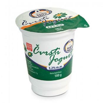 EURO-MILK čvrsti jogurt