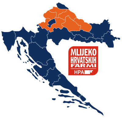 EURO-MILK-partneri Naše mlijeko