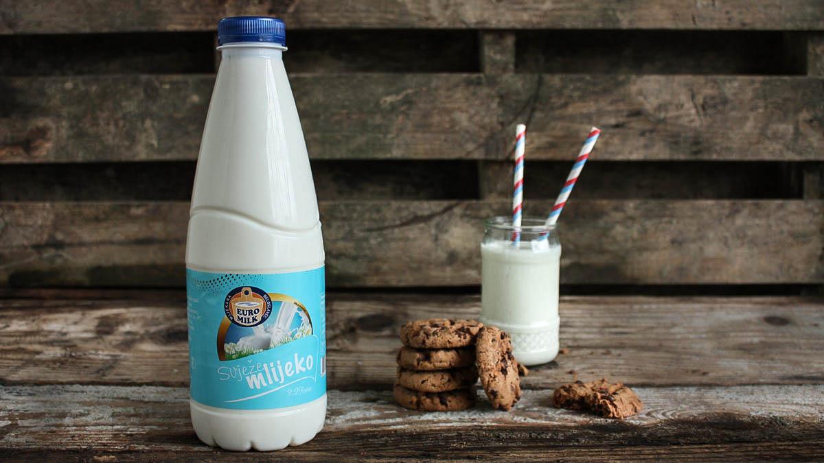 EURO-MILK Svježe mlijeko