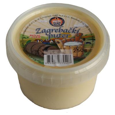 EURO-MILK Maslac zagrebački puter
